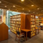 Totes les novetats del novembre, a la Biblioteca Marià Vayreda