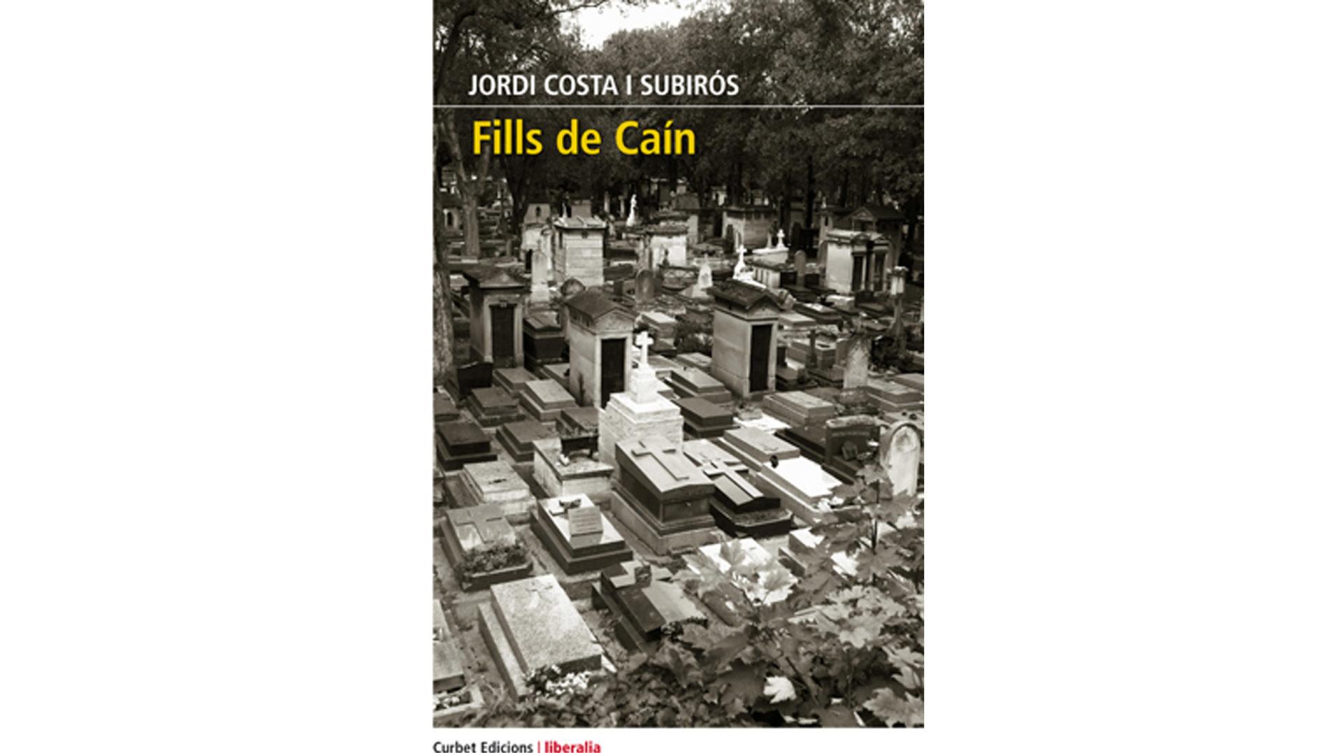 Presentació del llibre 'Fills de Caín'