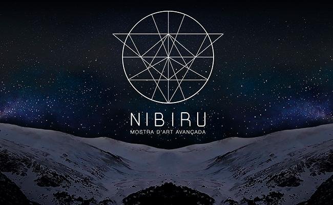 Nibiru, mostra d'art avançada.
