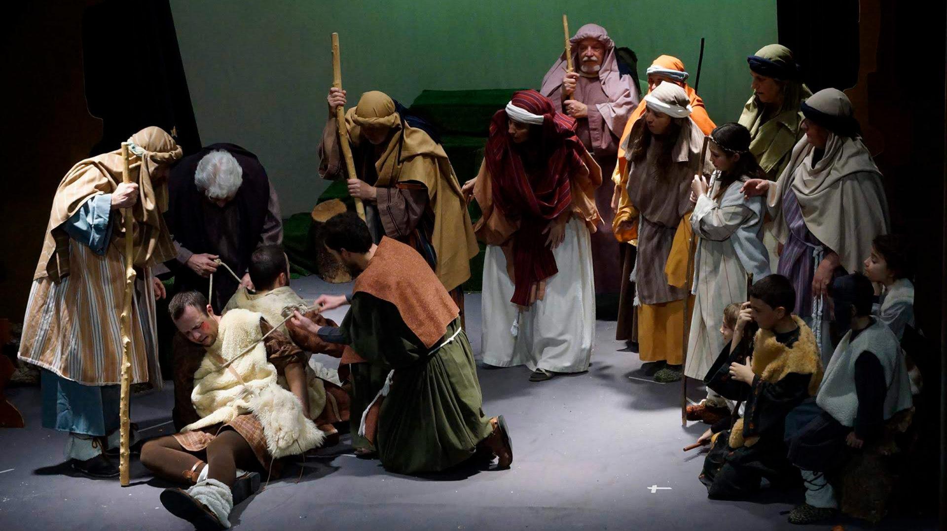 Els Pastorets d'Olot