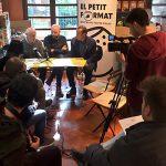 Espectacles de proximitat en espais singulars a la quarta edició d'El Petit Format