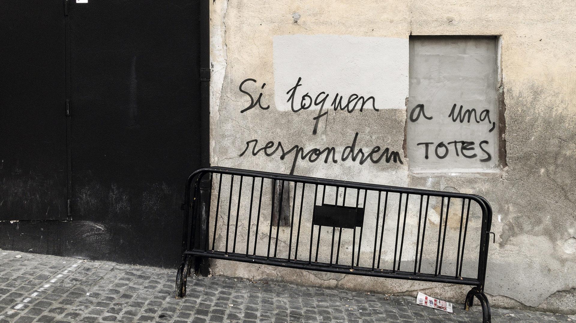 Quan les parets parlen