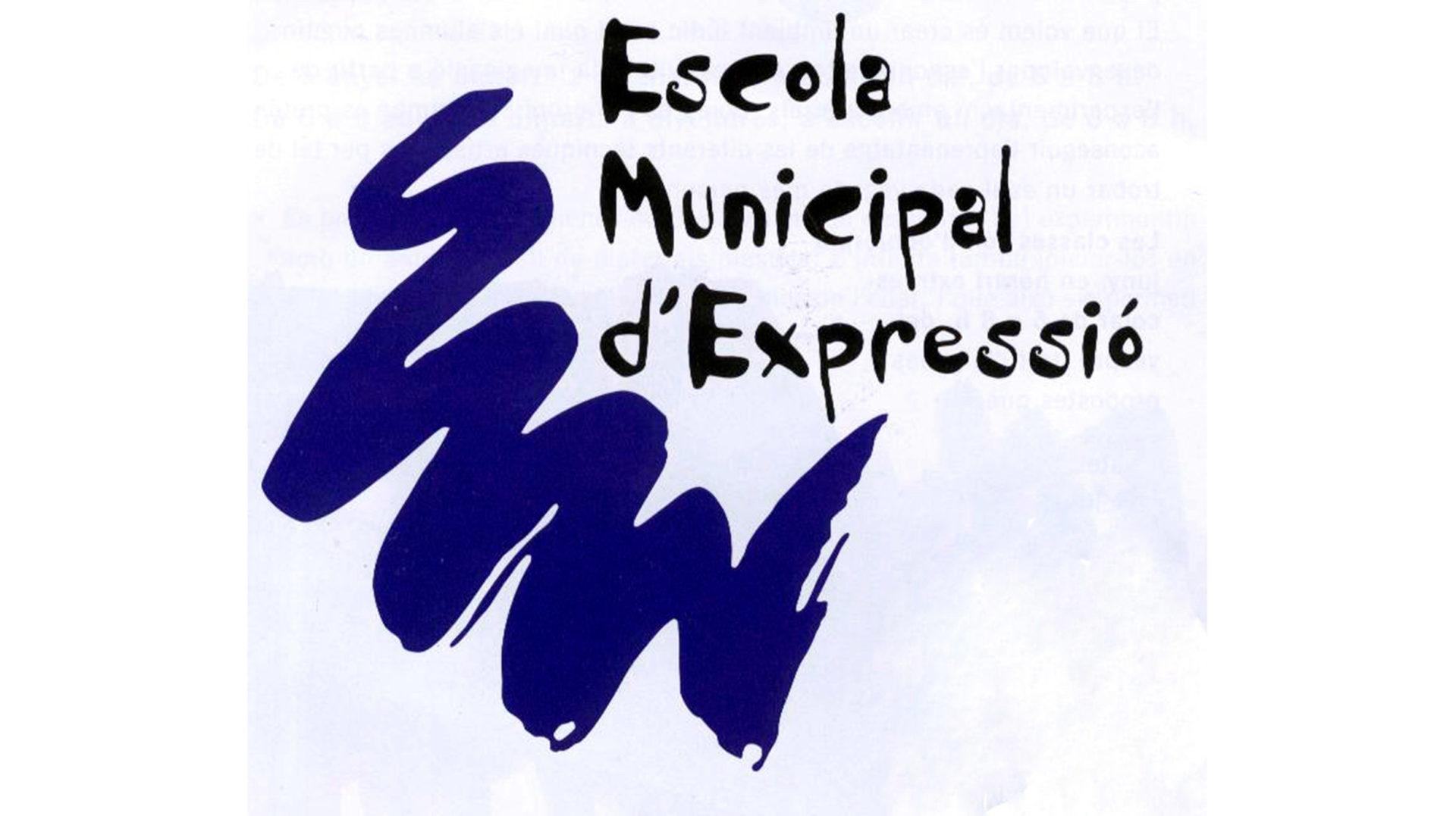 Exposició de ceràmica de l'Escola Municipal d'Expressió