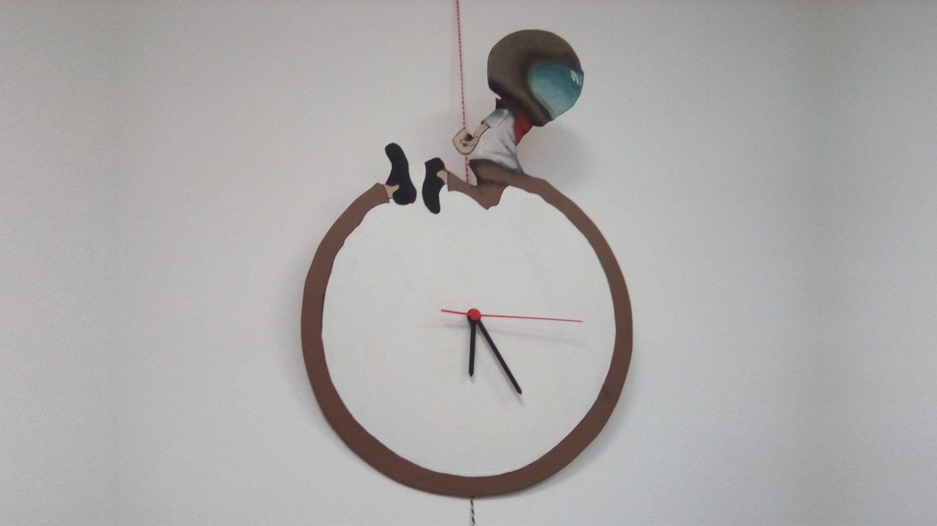 Tic (temps) Tac