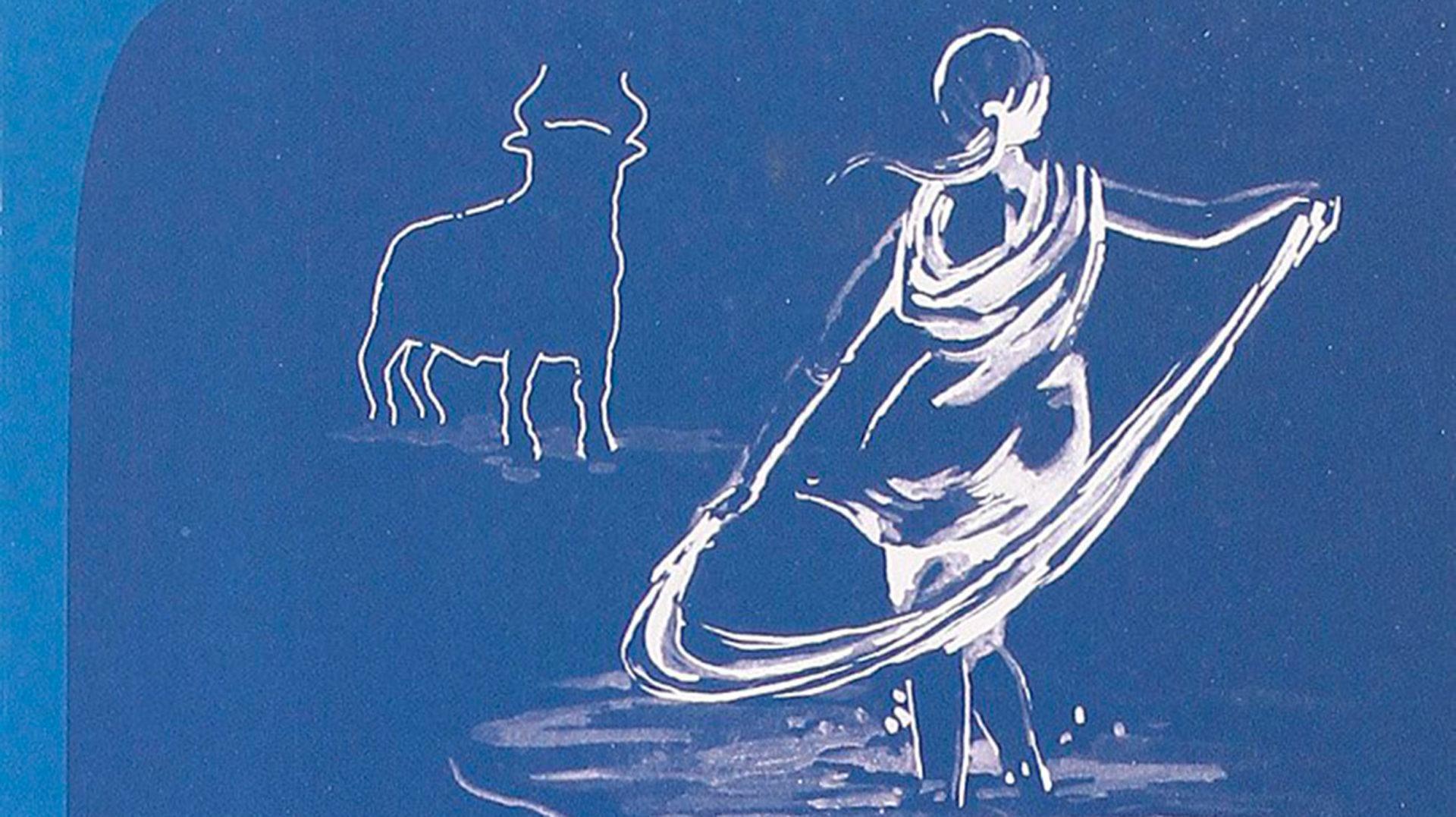Club de lectura fàcil: 'Mites i llegendes de la Grècia antiga'