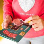 Petits detectius recorreran aquest Nadal els Museus d'Olot