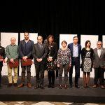 La Biblioteca d'Olot tanca la celebració del centenari en un acte a la Generalitat