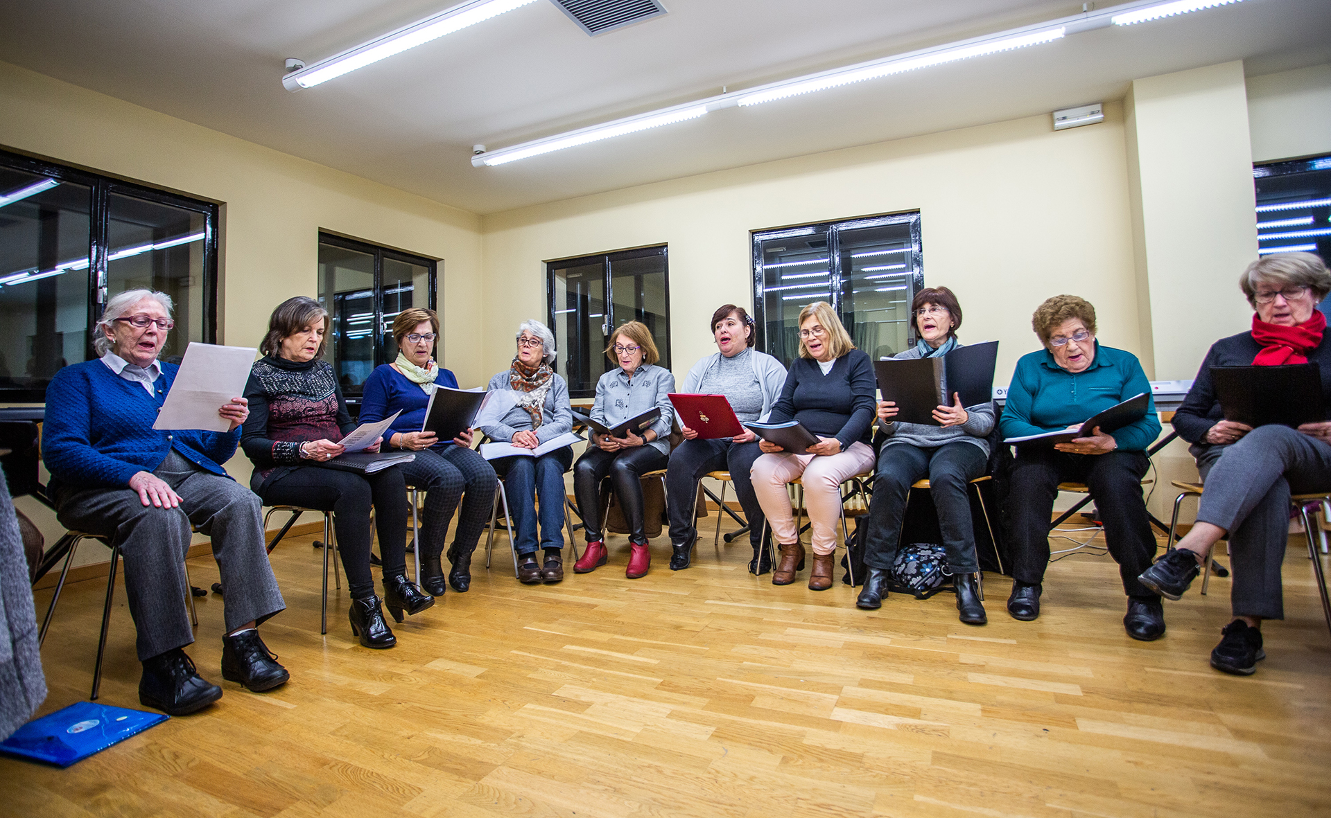 Agenda d'actes culturals a Olot, del 21 al 27 de gener