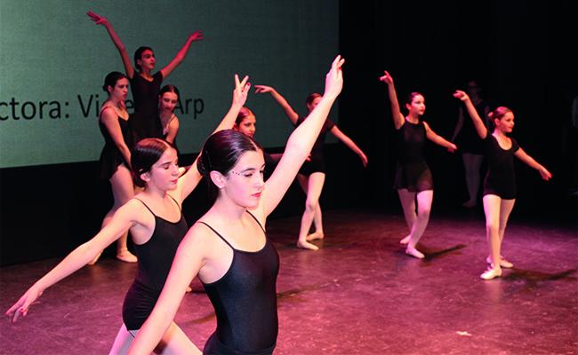Dansem Garrotxa