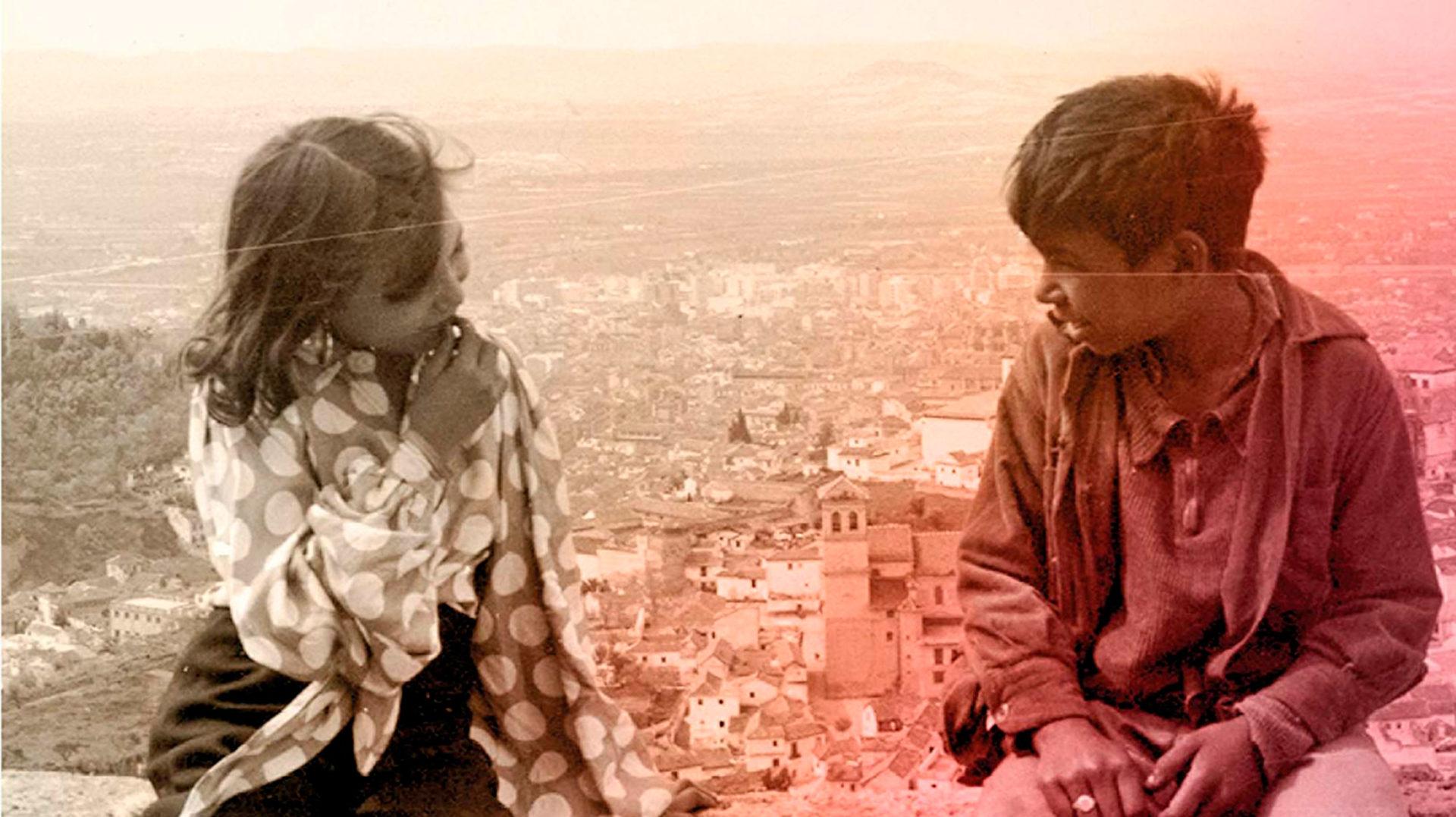 Presentació del llibre 'Jo hauria pogut salvar Lorca'