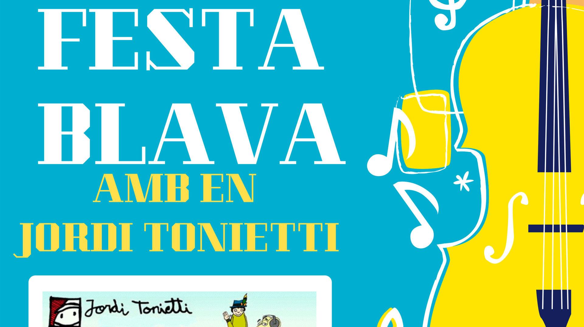 Jordi Tonietti Trio
