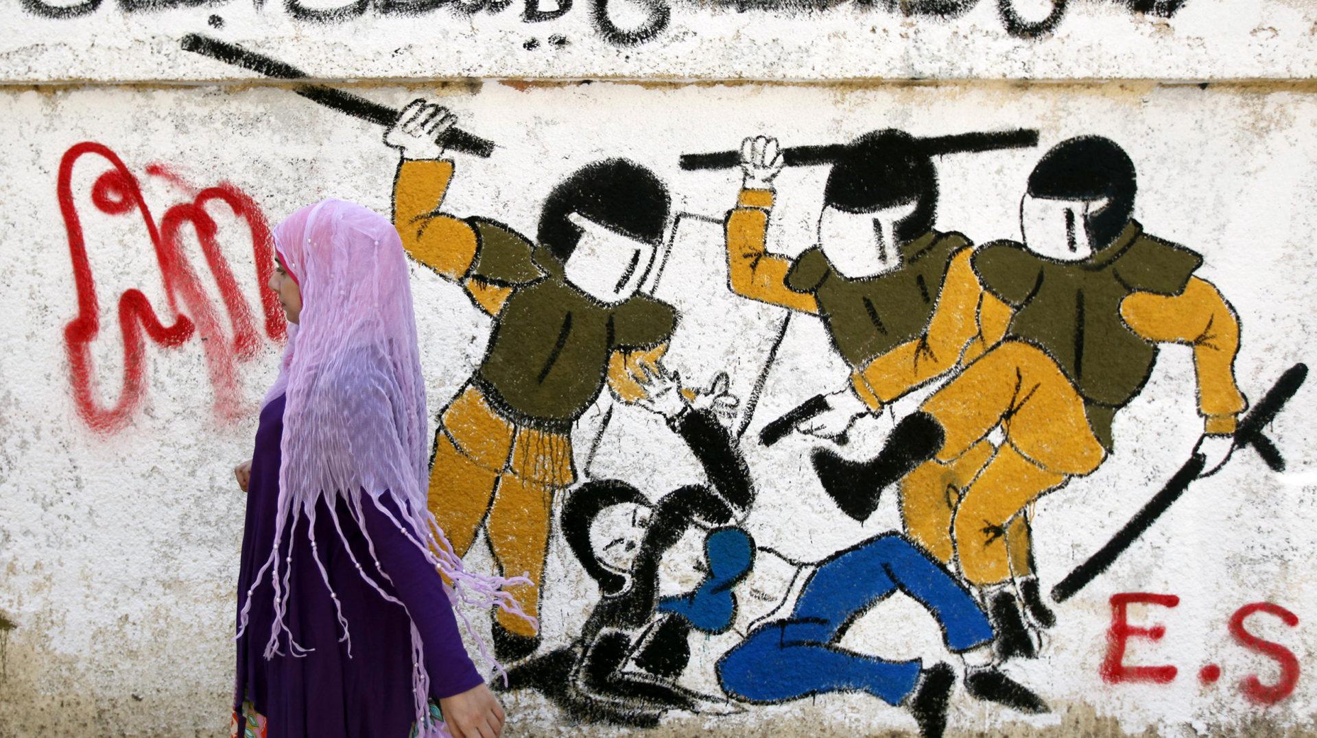 Taula rodona: l'art com a arma de protesta