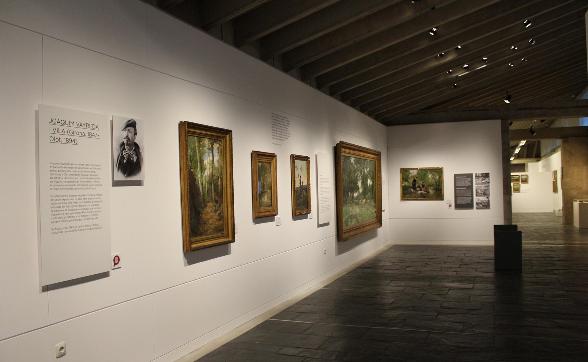 Els Museus de Catalunya reivindiquen les dones artistes