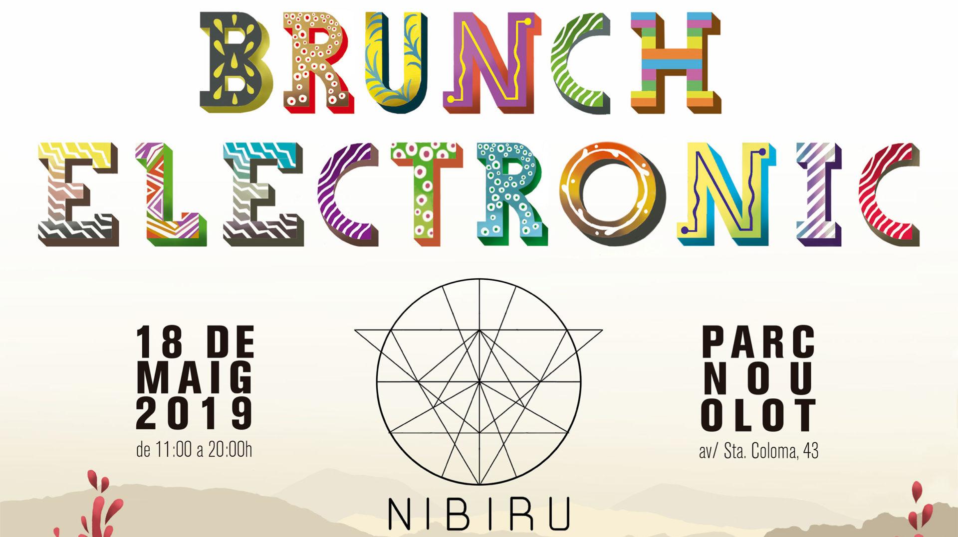 Brunch electrònic Nibiru