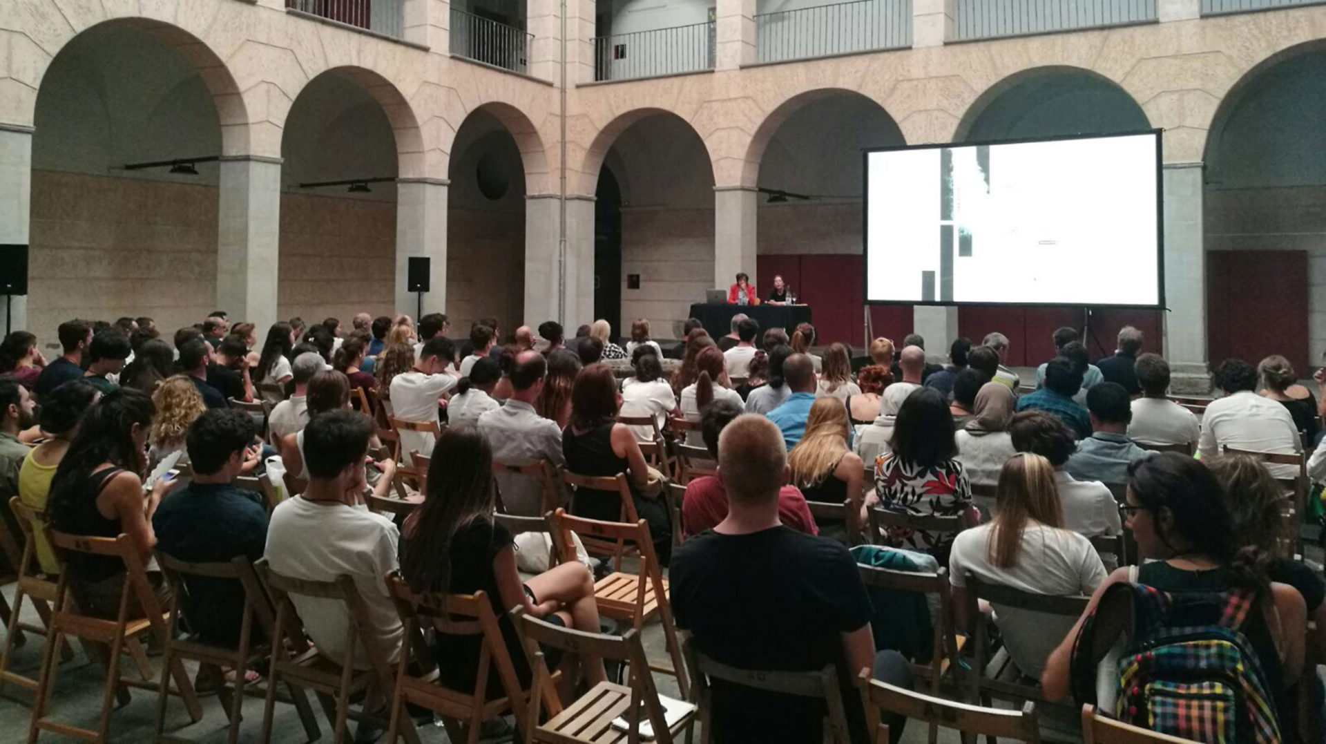 Arquitectura, amb Jaume Mallol