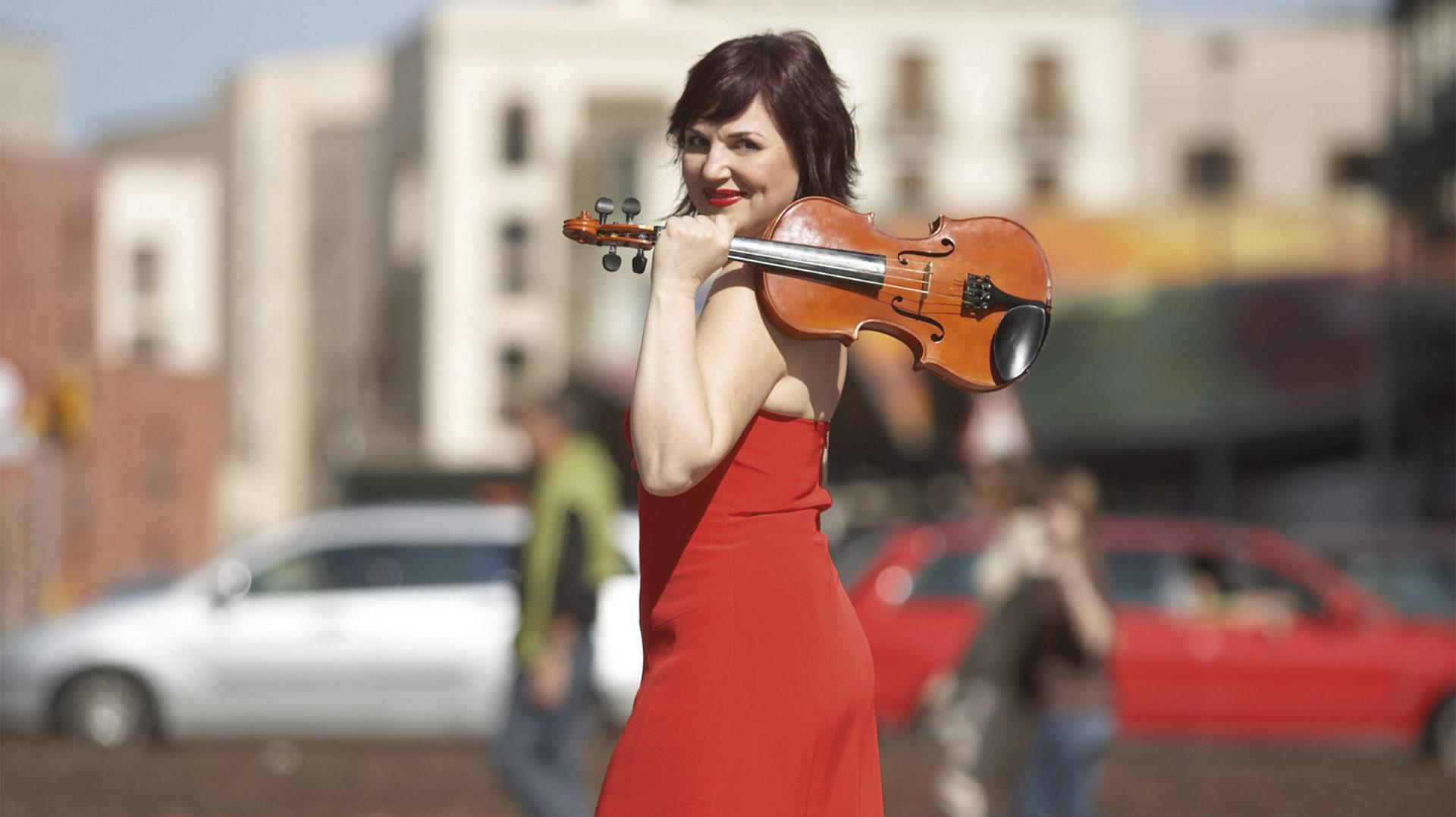 Duo de violins
