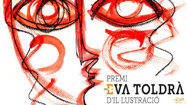 X Premis Eva Toldrà d'Il·lustració