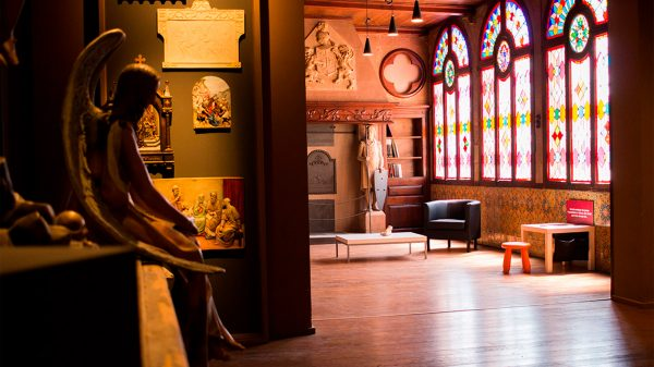 Museu dels Sants. Foto: Blai Farran.