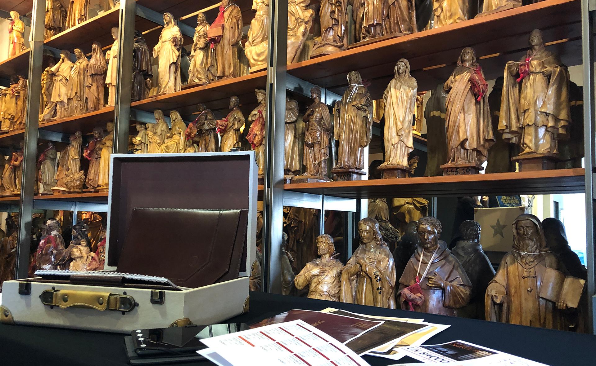 El Museu dels Sants proposa un Escape Room per a aquesta tardor