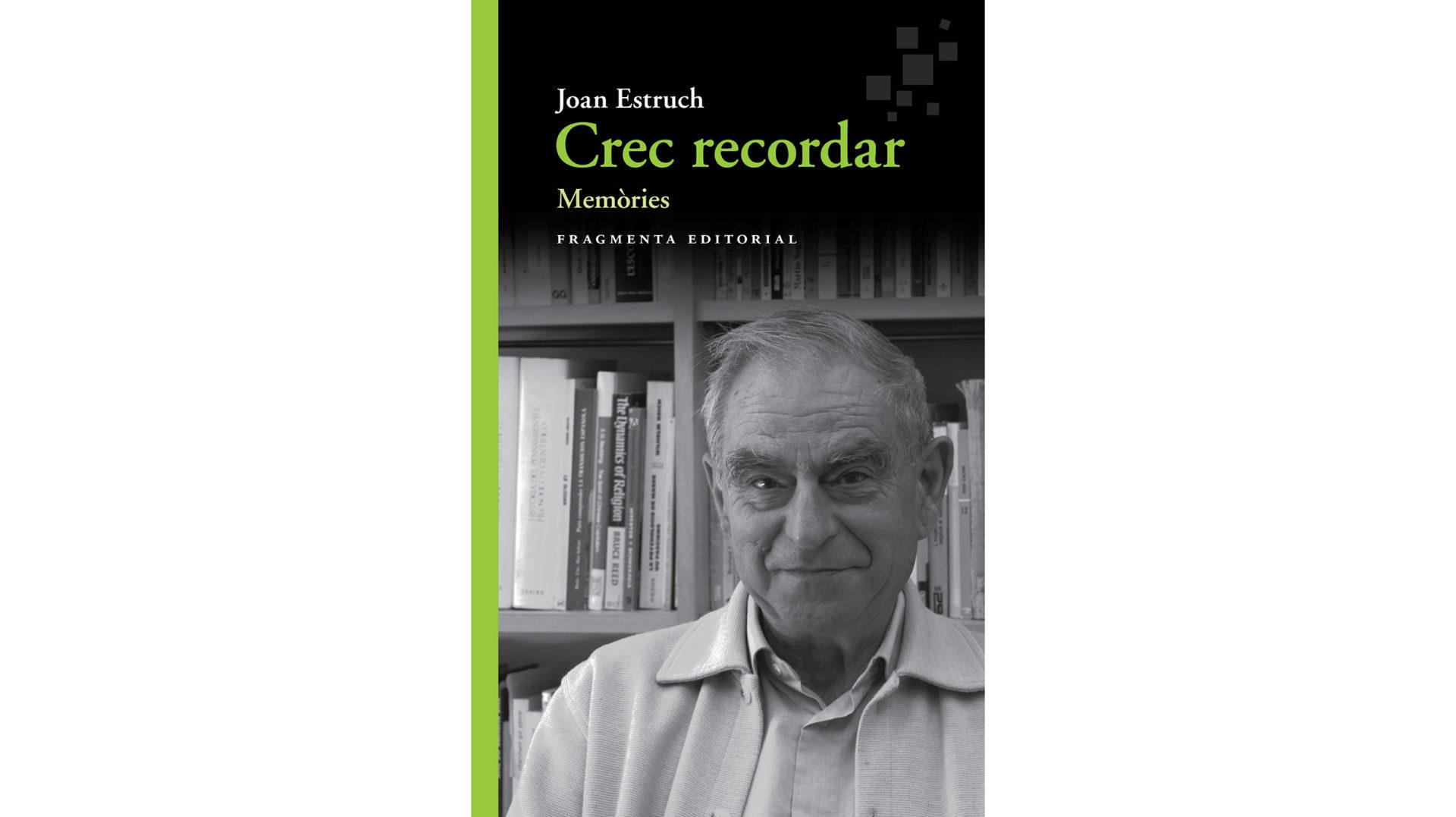 Presentació del llibre 'Crec recordar'