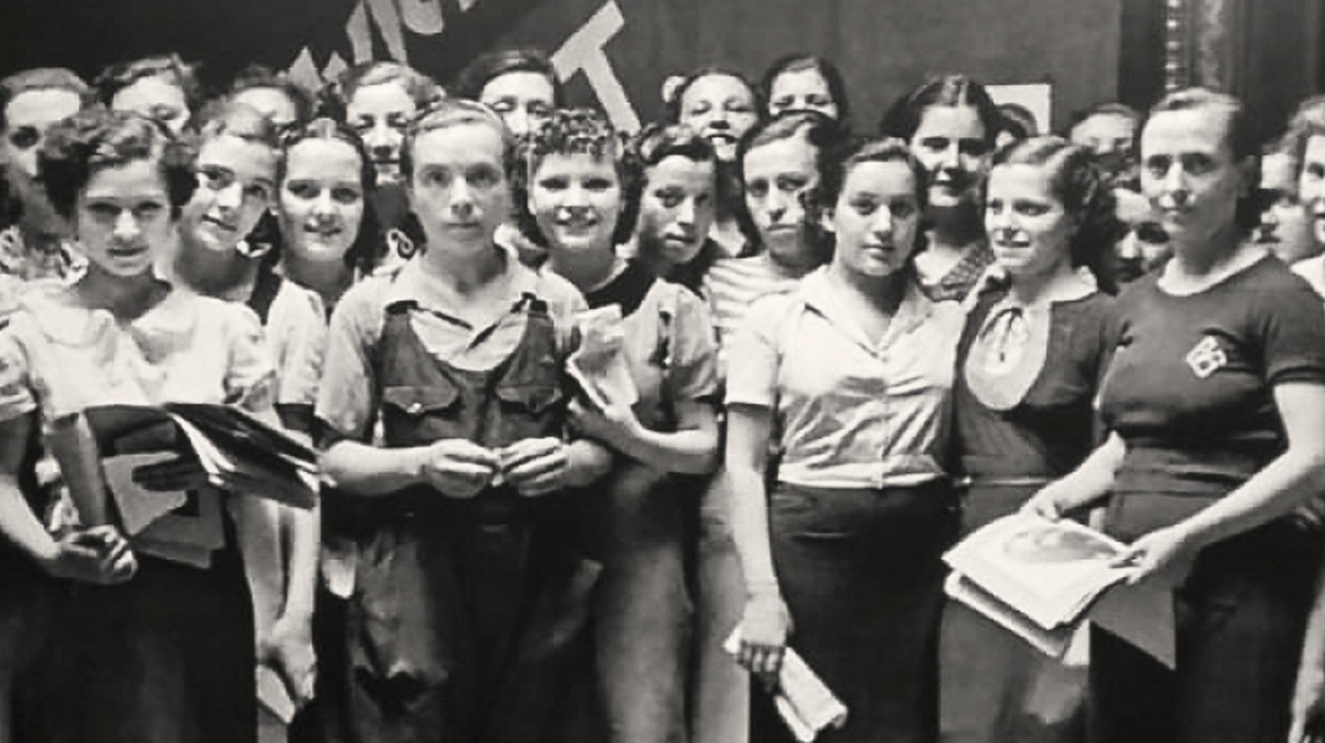 Mujeres libres (1936-1939). Precursoras de un mundo nuevo