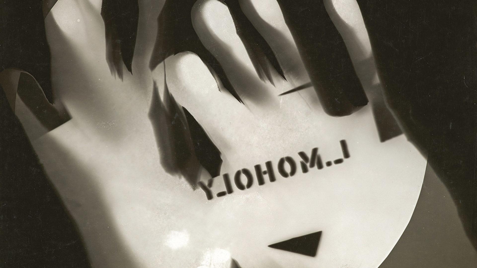 László Moholy-Nagy. Pintura, fotografia, film