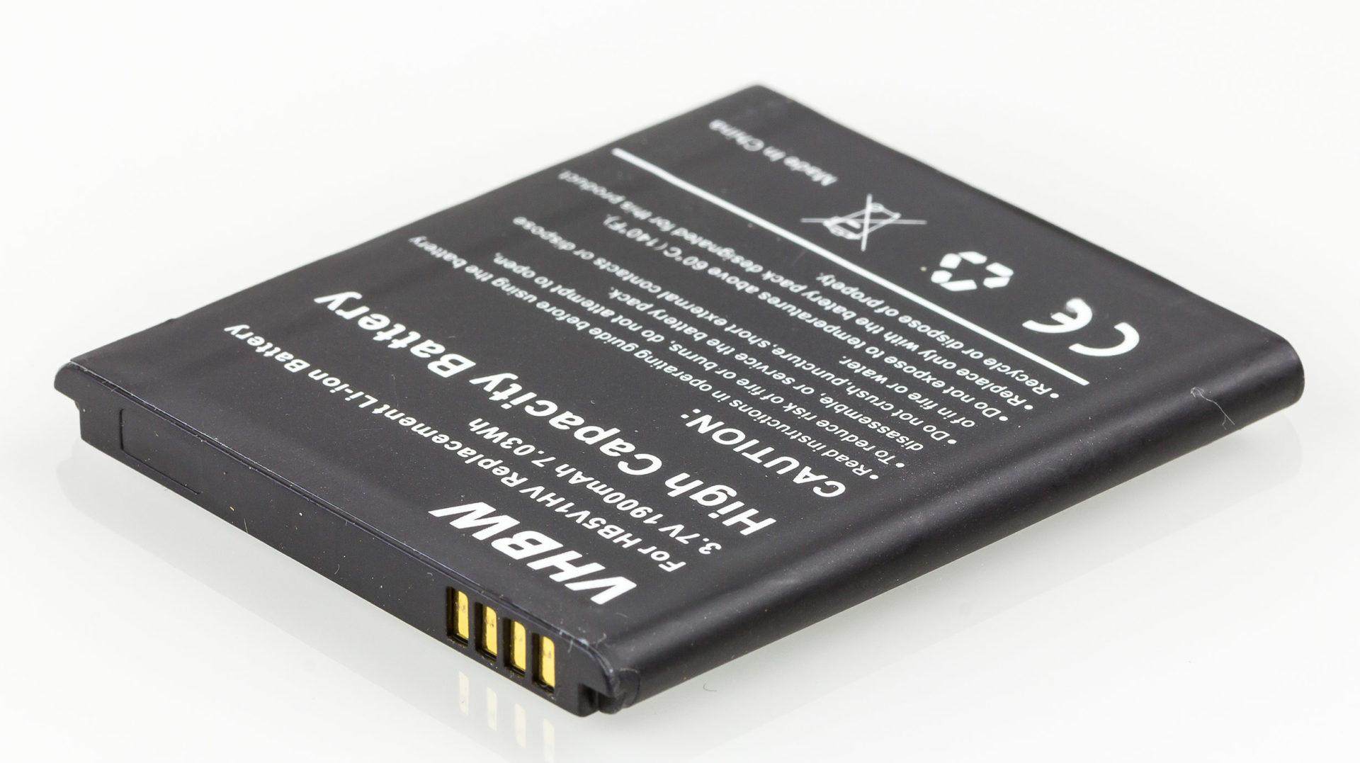 Quins són els reptes de les bateries del futur?