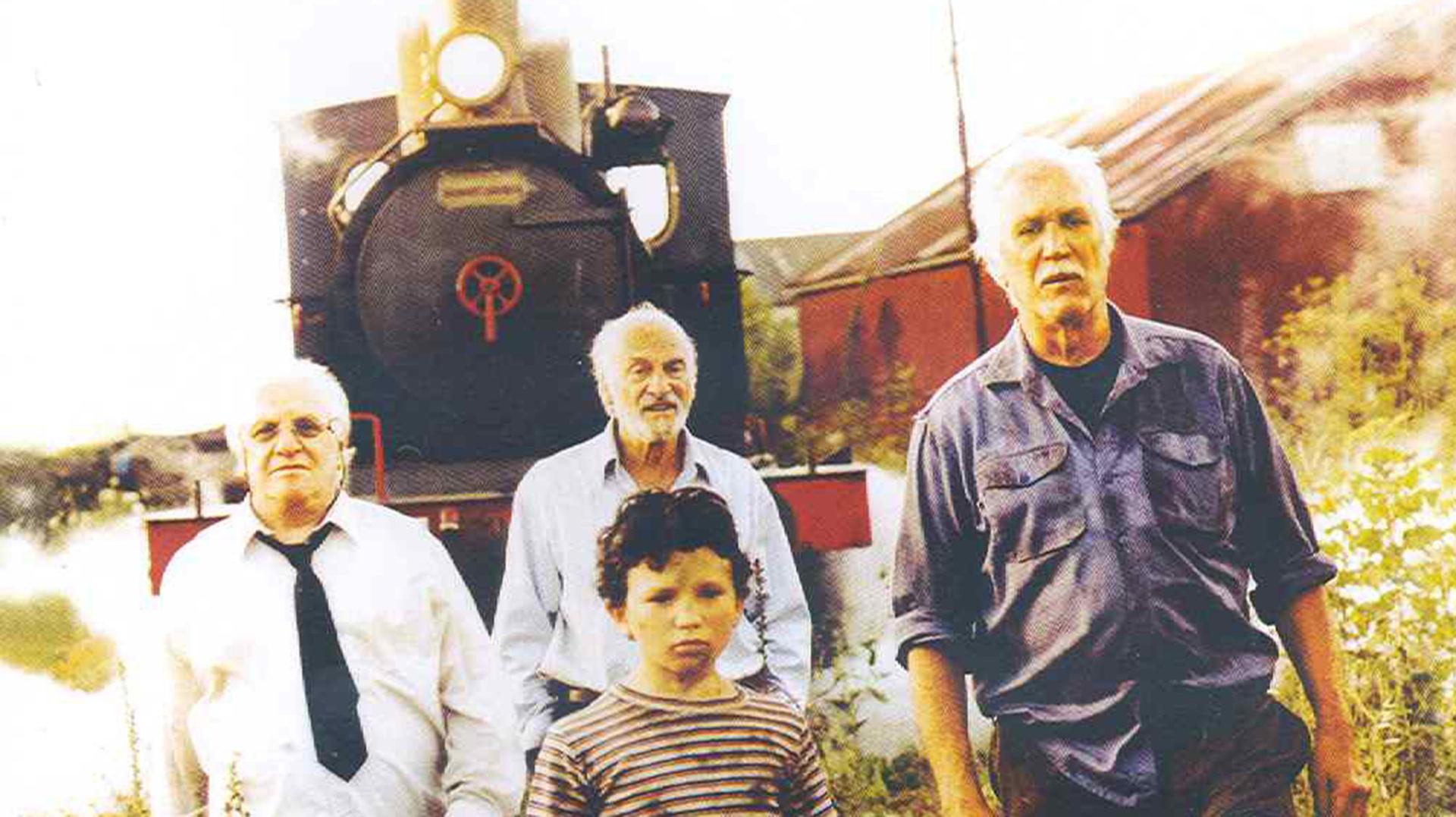 Cinefòrum: el último tren