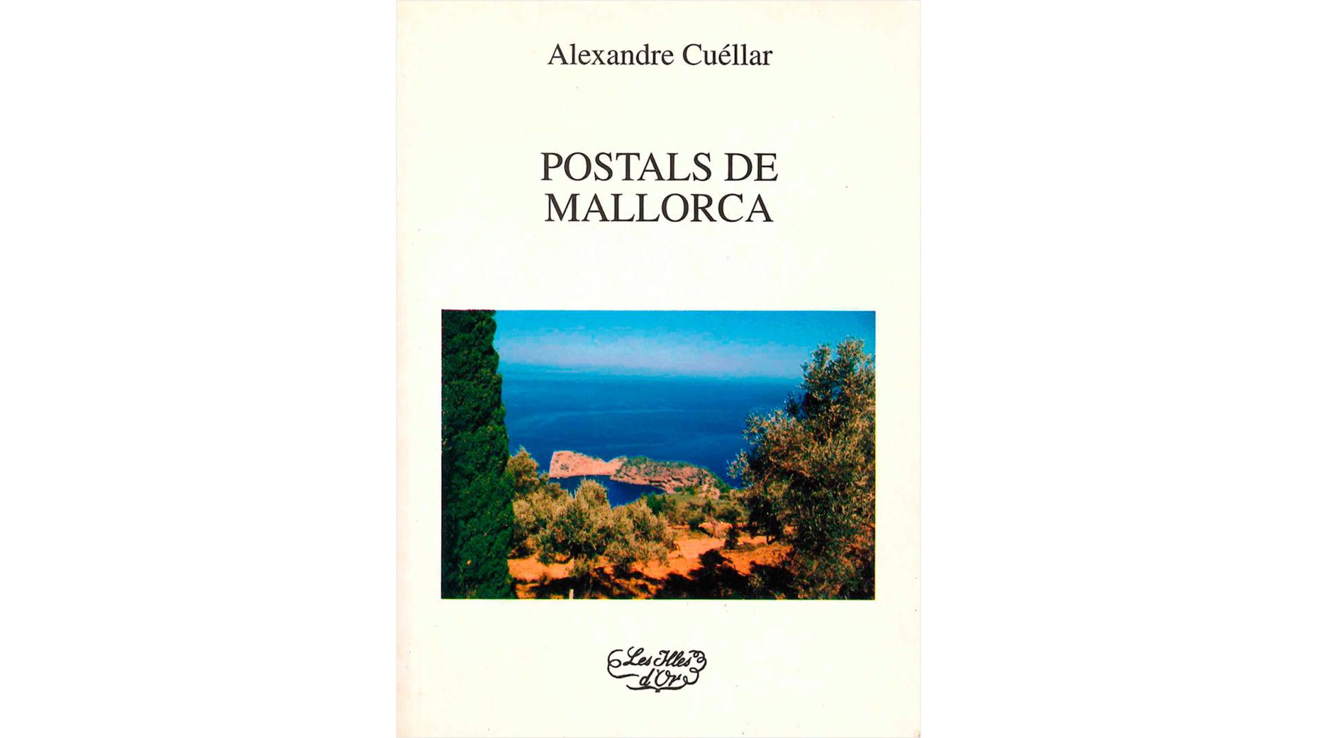 Alexandre Cuéllar i Mallorca