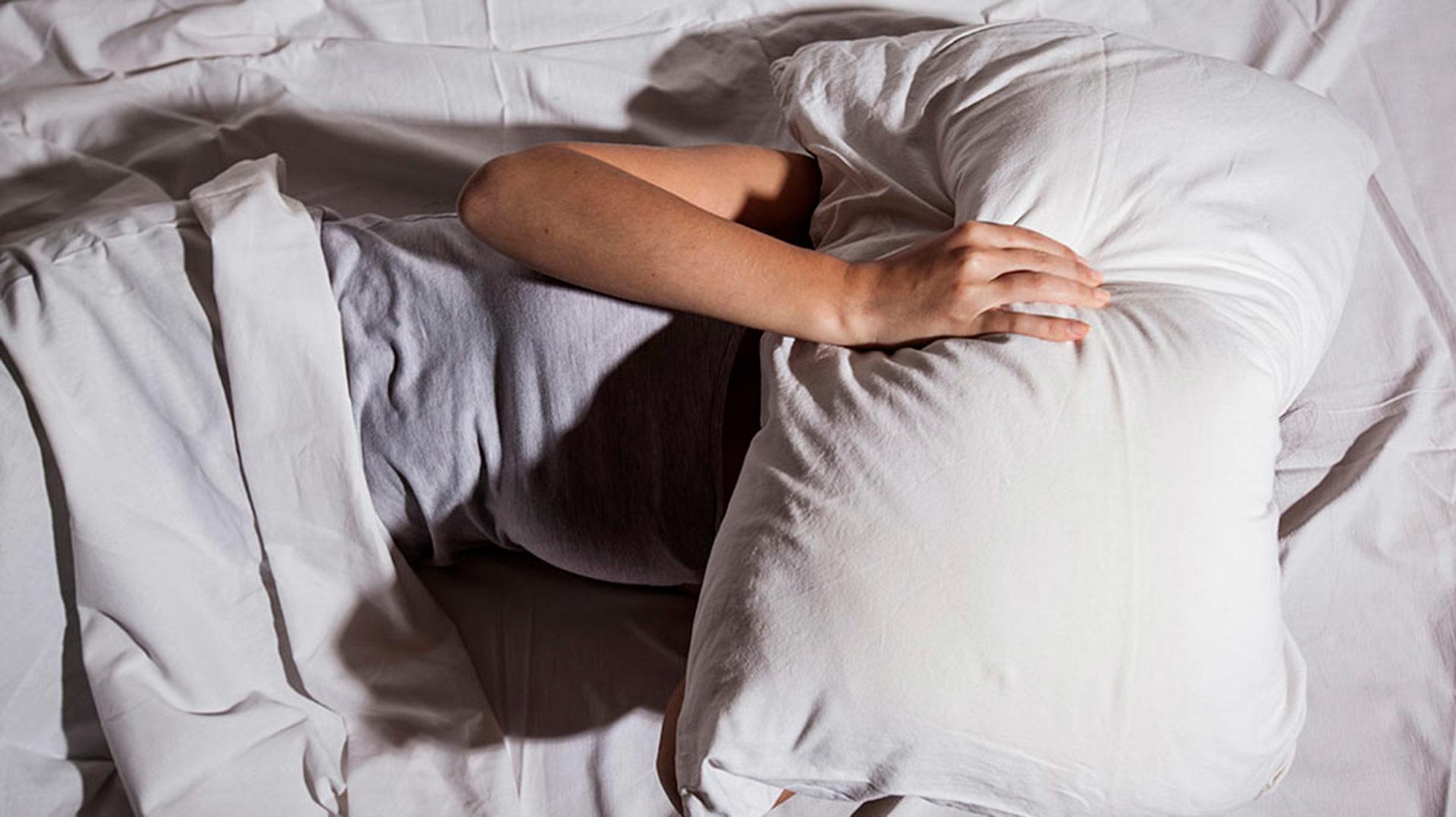 Dormir bé per viure millor