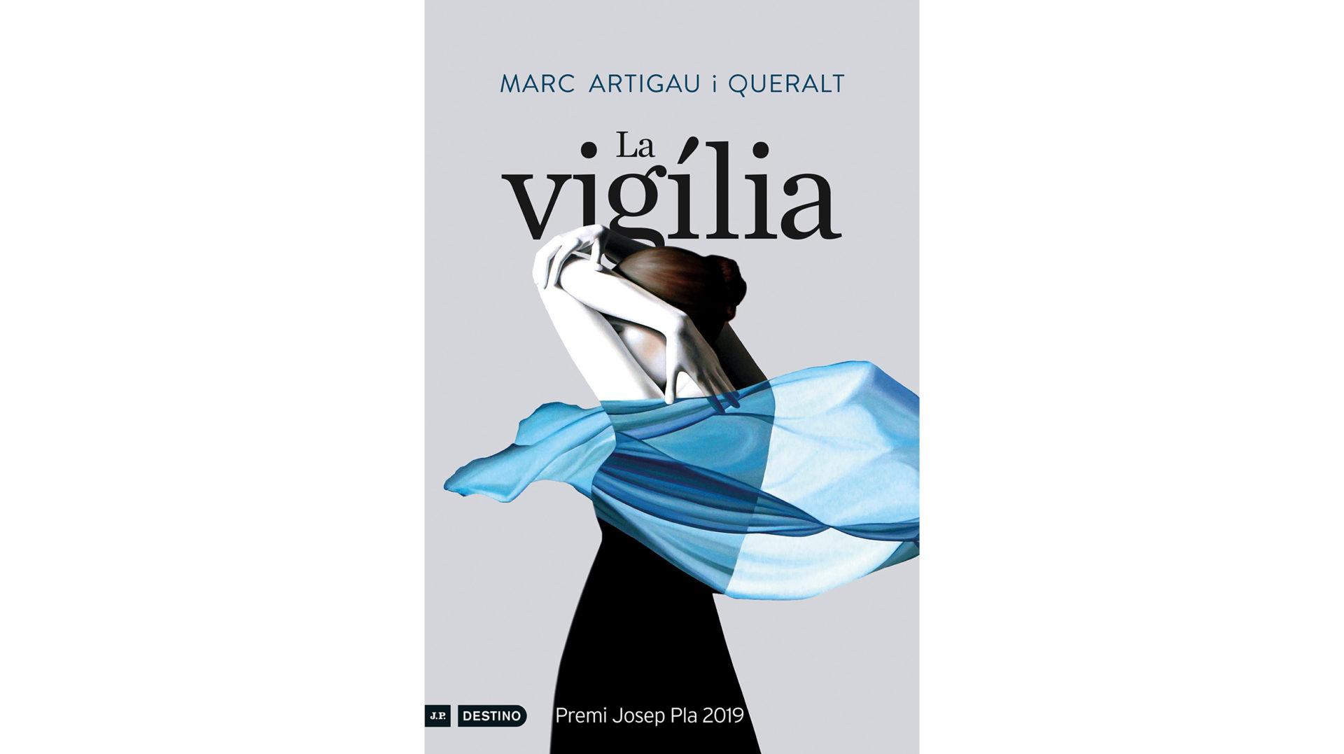 Presentació del llibre 'La vigília'