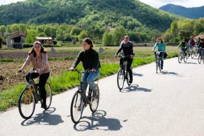 Itinerari en bici - Foto_Adria_Bosch