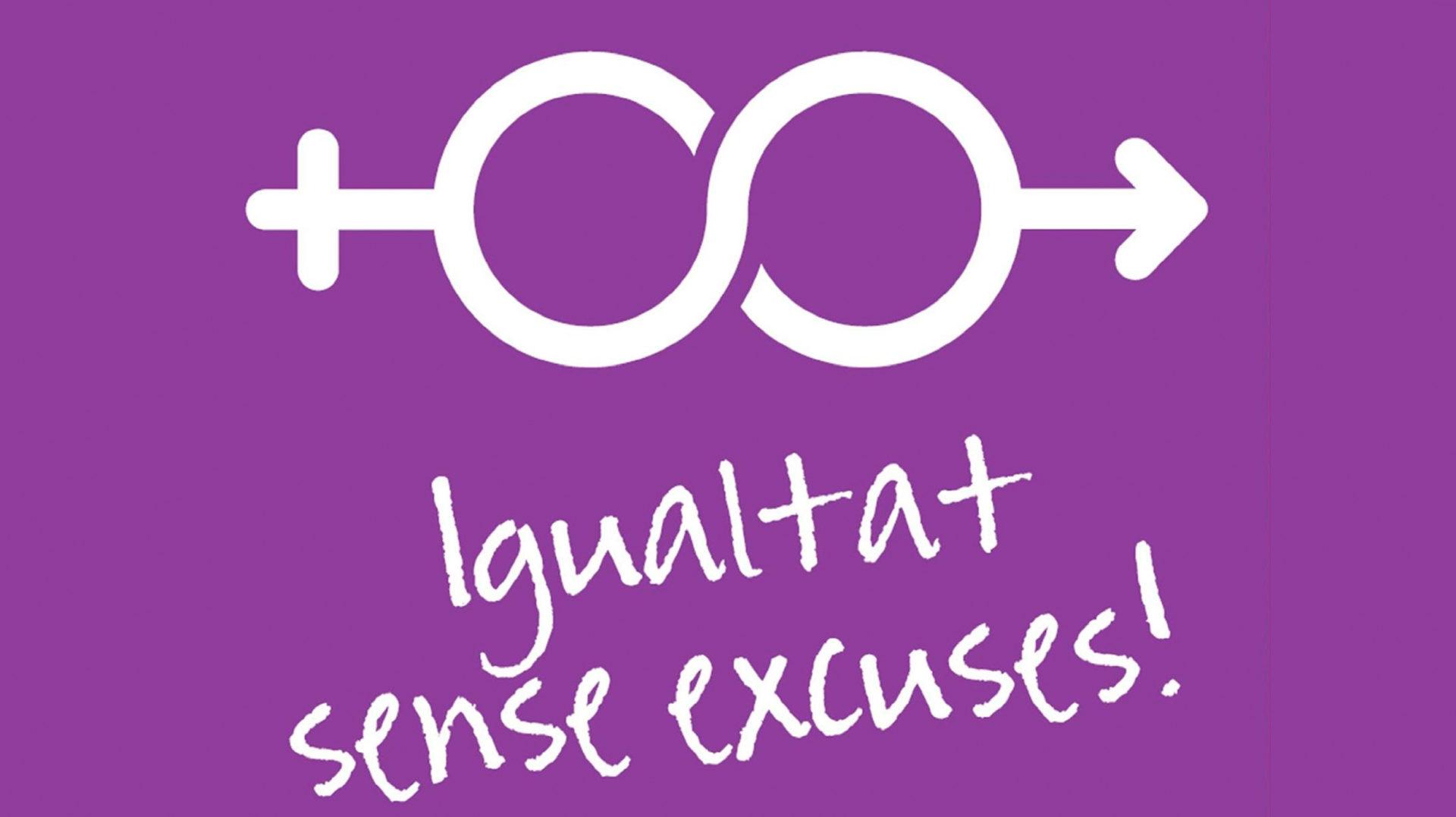 Taula rodona: Igualtat sense excuses!