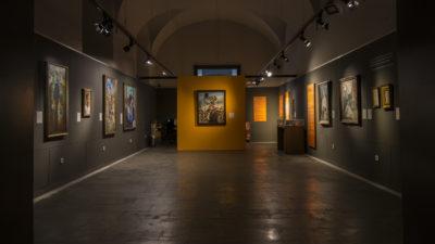 """Exposició """"Realisme(s) a Catalunya (1917-1936)""""."""