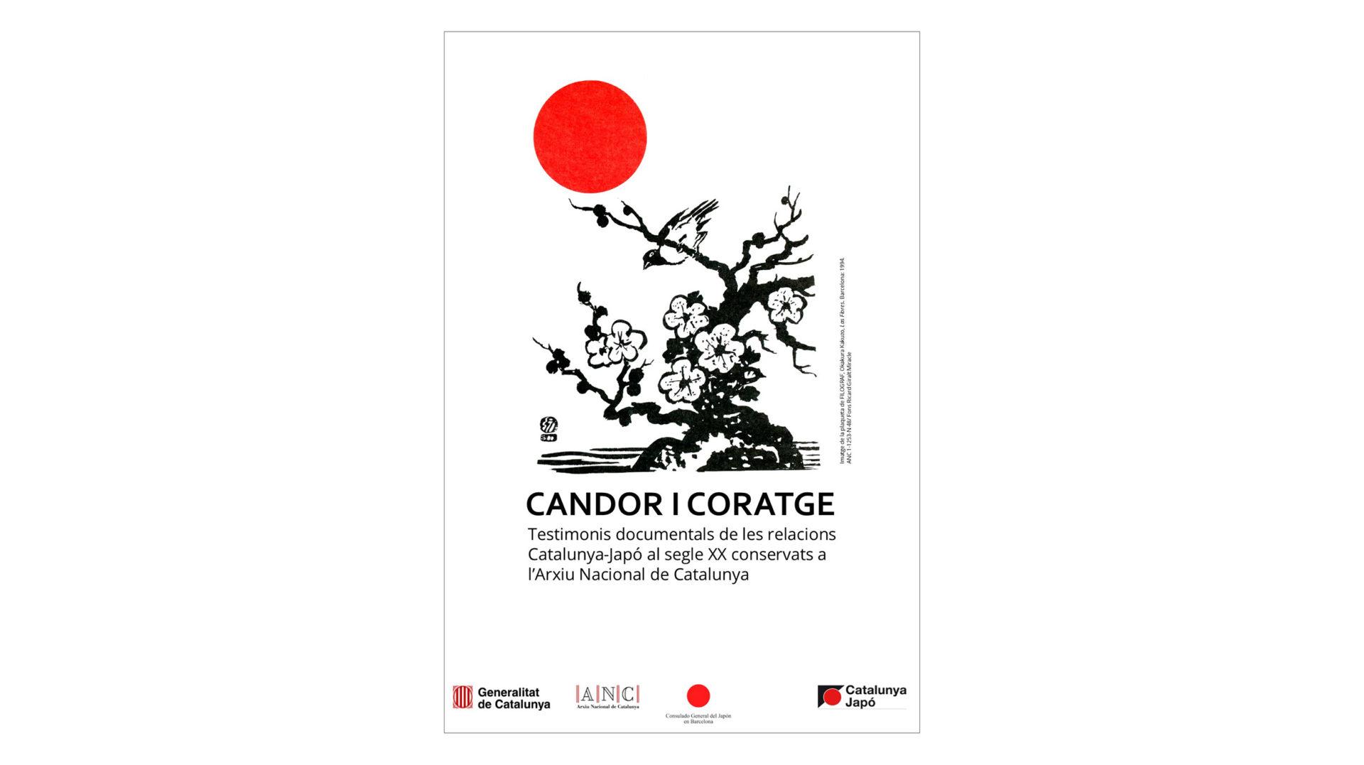 Candor i Coratge