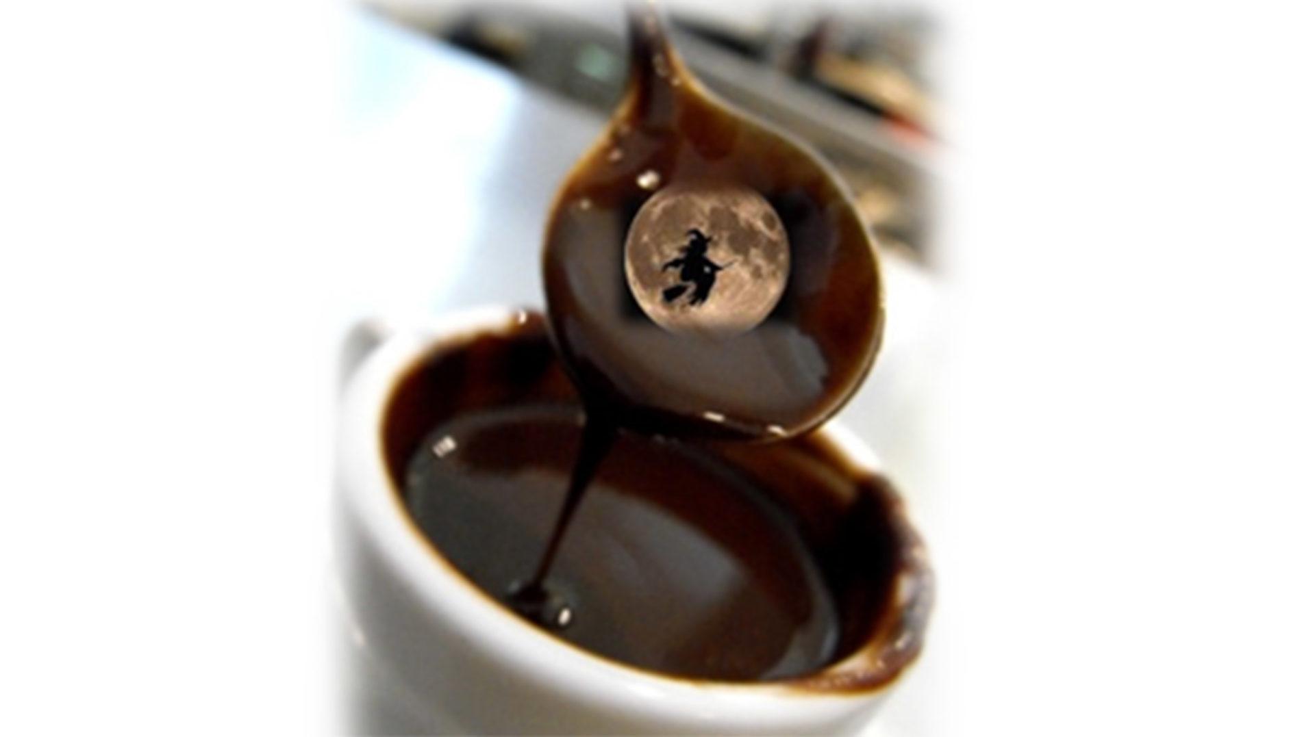 El bruixot de la xocolata. Taller amb narració