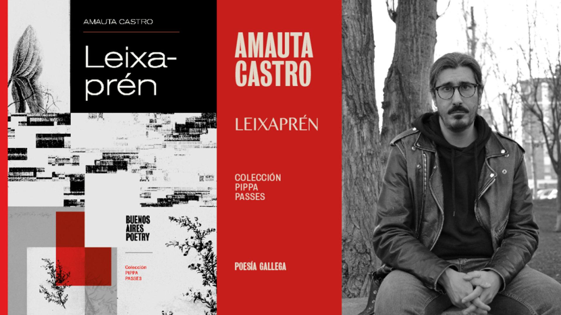 Presentació del poemari Leixaprén