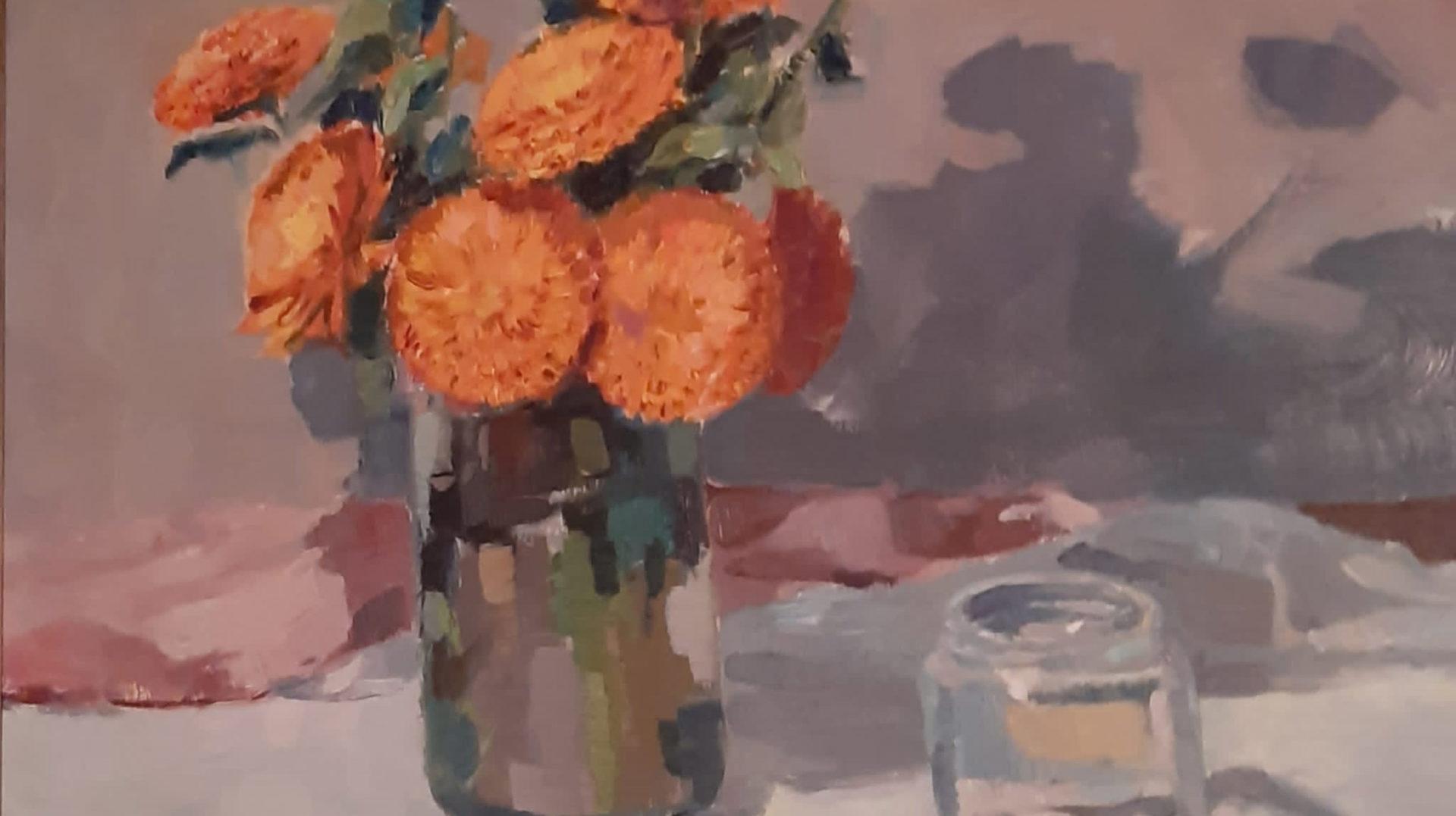 Exposició de pintura olotina del segle XX