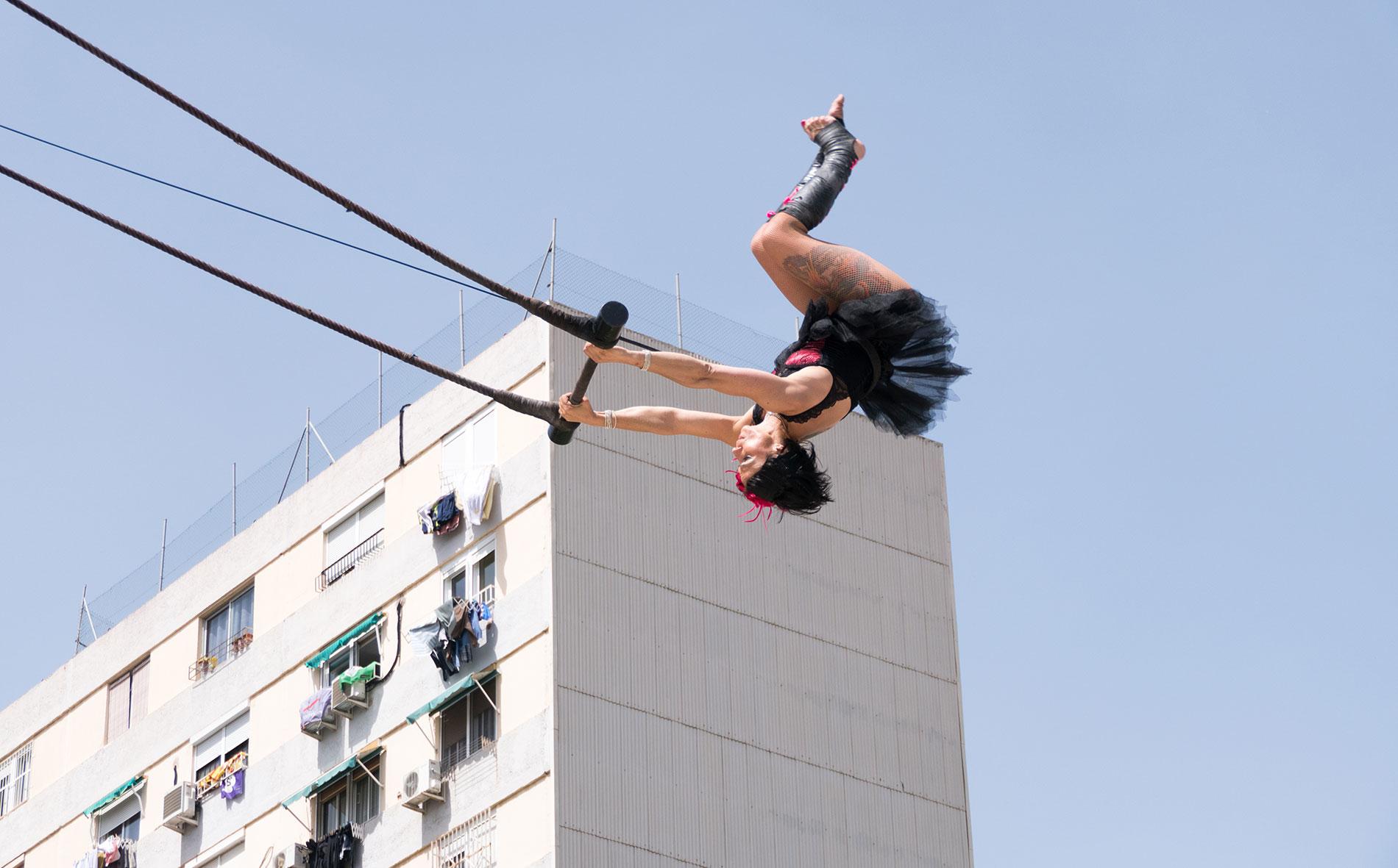 Torna el Circ a la Plaça amb quatre propostes de companyies catalanes