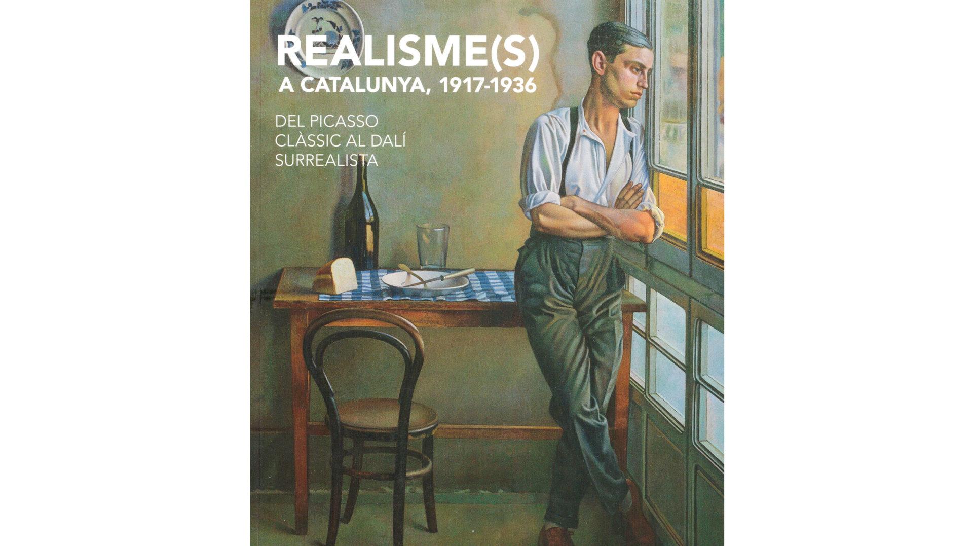 Presentació del llibre 'Realisme(s) a Catalunya. 1917-1936. Del Picasso clàssic al Dalí surrealista'
