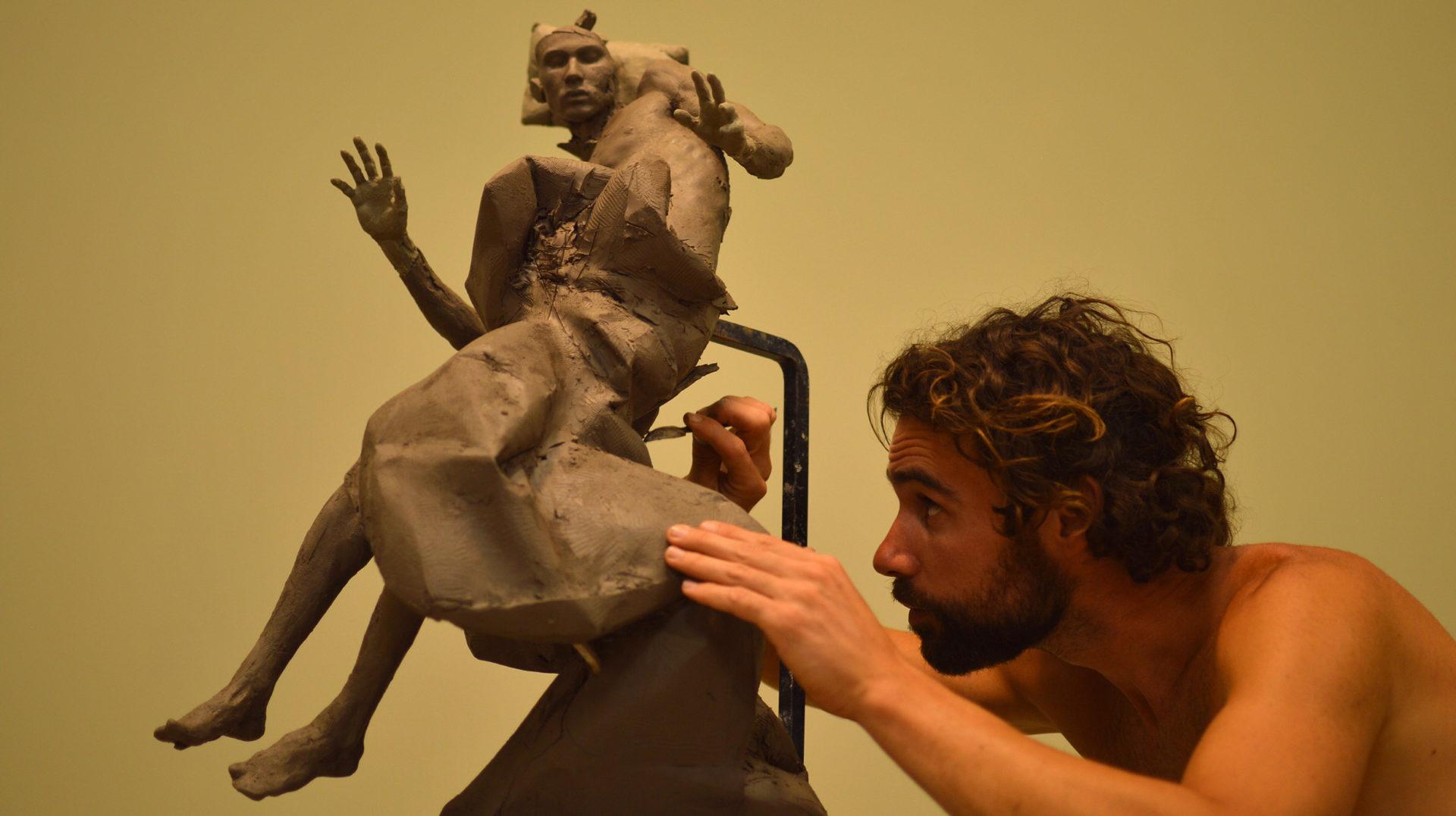 Esculturejant