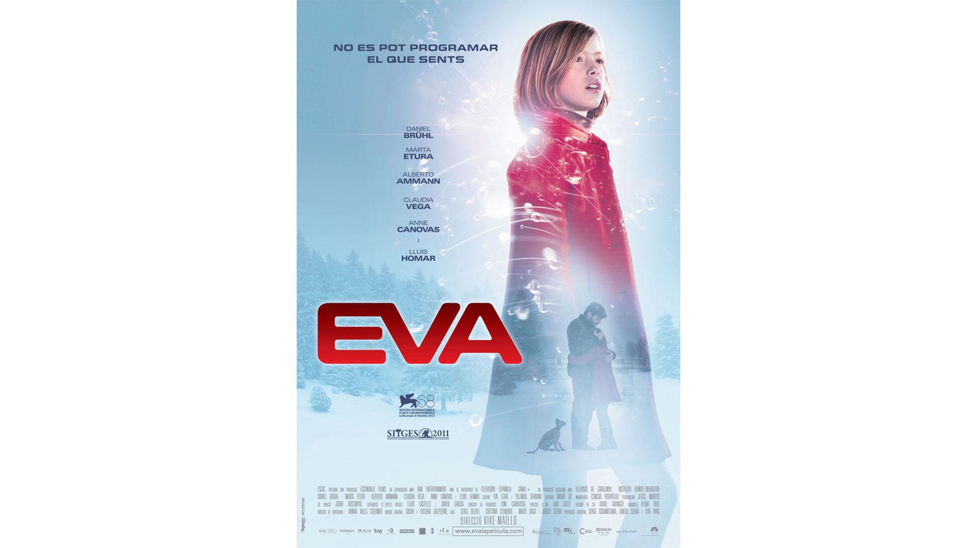 Cinema del Club: Eva