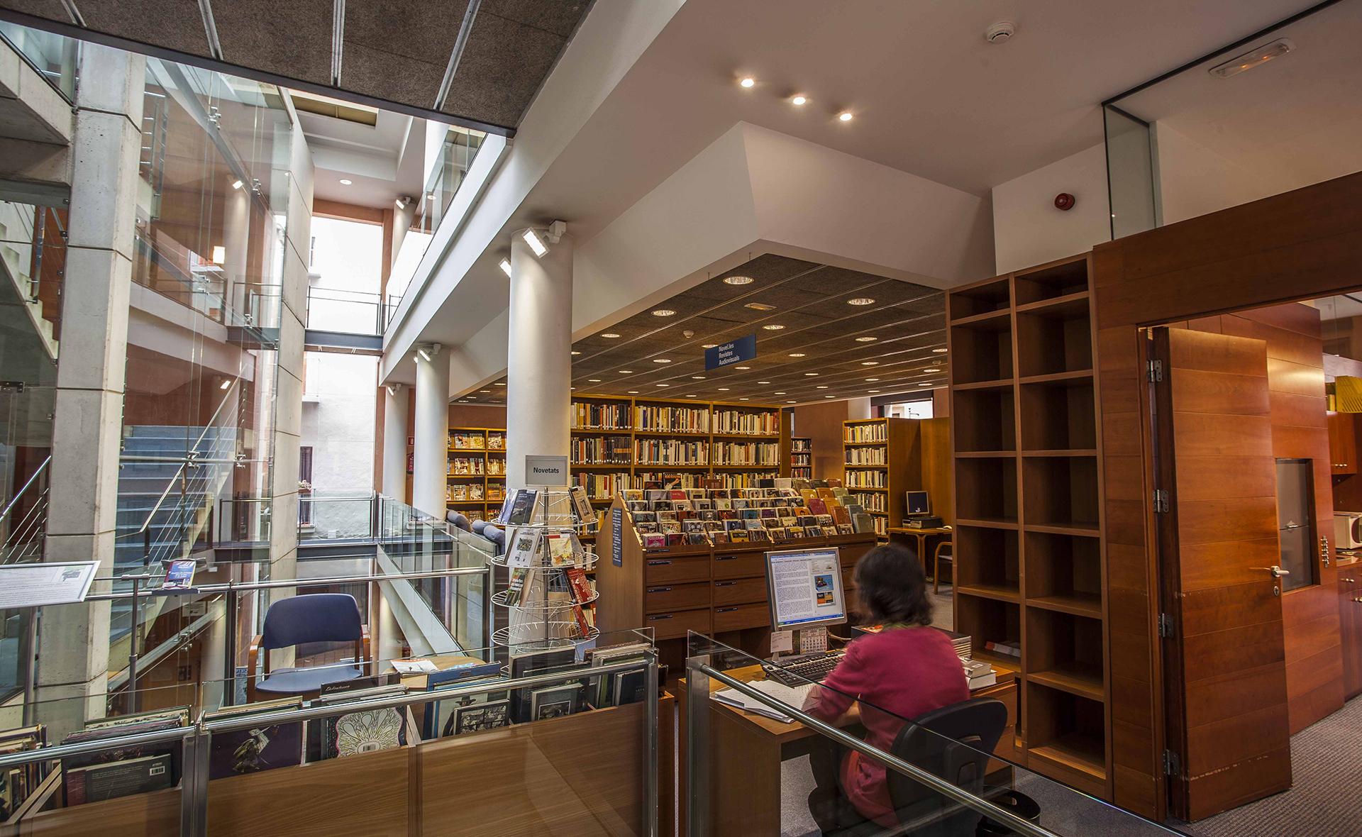 Obertes les inscripcions pel Club de Lectura de la Biblioteca Marià Vayreda