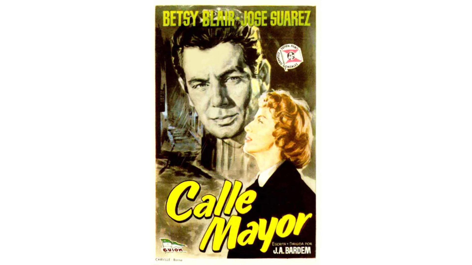 Cinema del Club: Calle Mayor