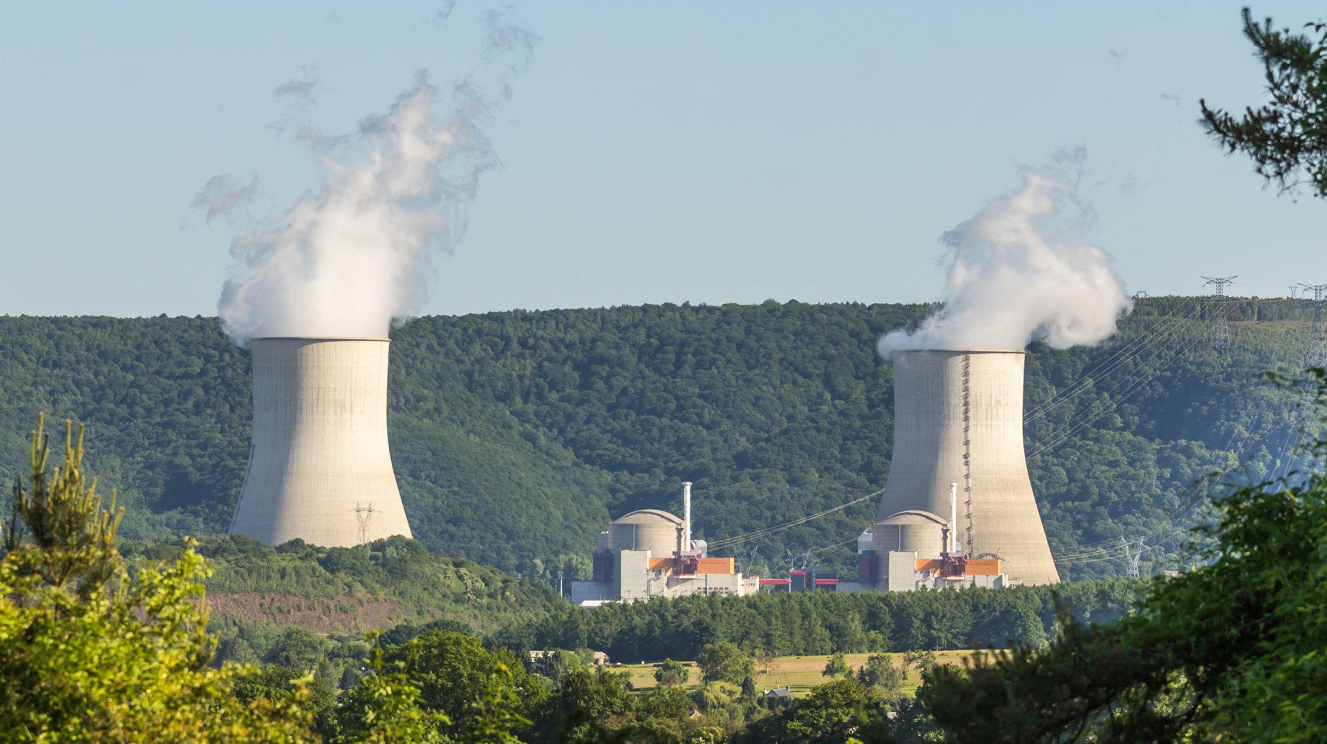 Per què necessitem energia nuclear?