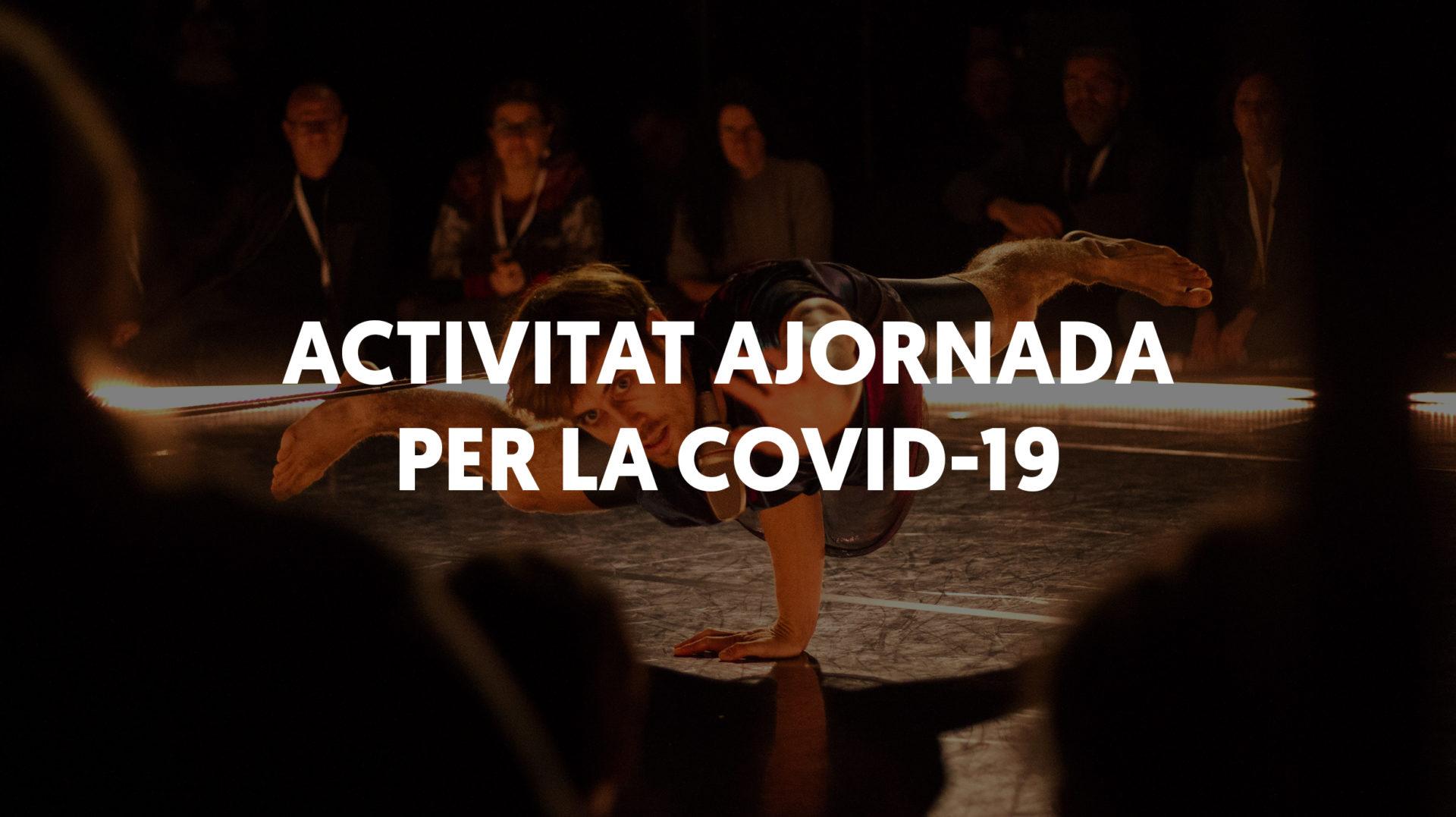 …I les idees volen (Ajornat per la COVID-19)