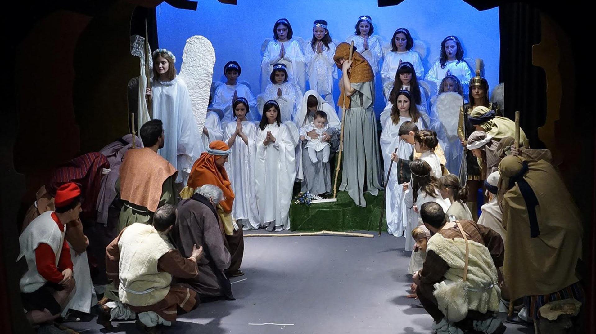 Les cançons dels Pastorets