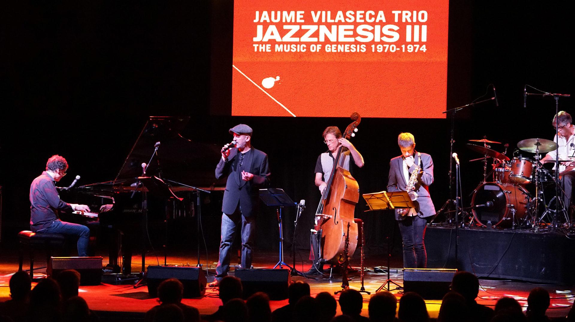 Jaume Vilaseca Trio & Friends