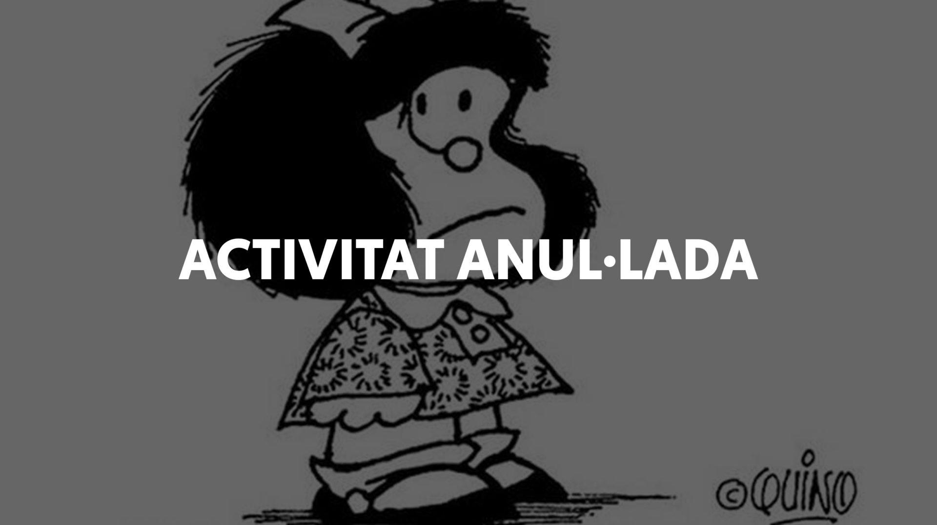 Quino i Mafalda, un clàssic universal