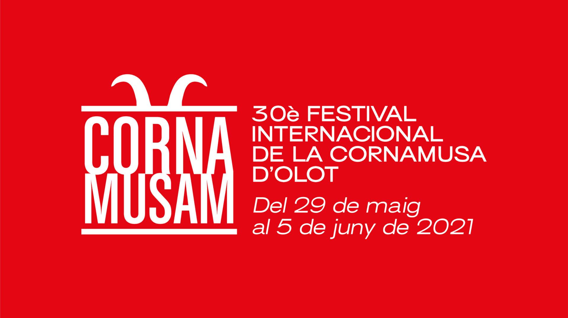 30 anys de Cornamusam